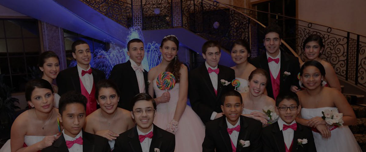 Sweet 16 Quince Dance Lessons Classes